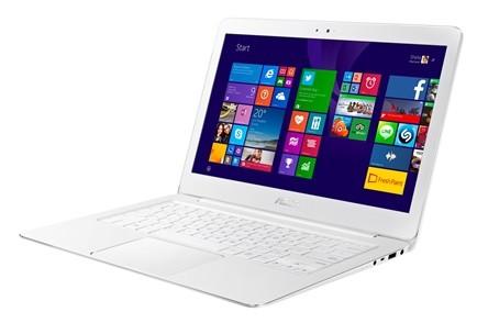 Asus ZenBook UX305 Crystal White: 999-долларовый ноутбук с поддержкой 4K