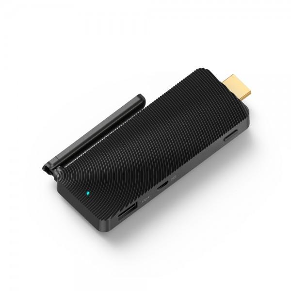 Mele PCG-01: мини-ПК с внешней антенной и пассивным охлаждением