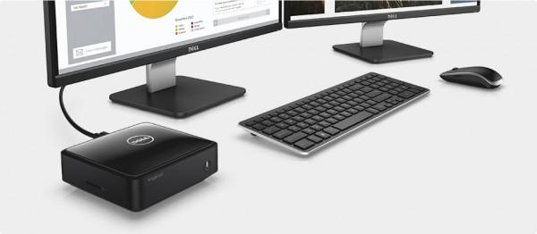 Dell Inspiron Micro: новый неттоп на базе Windows 8.1