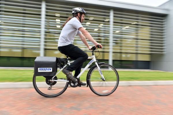 Создан натрий-ионный аккумулятор для электрических велосипедов
