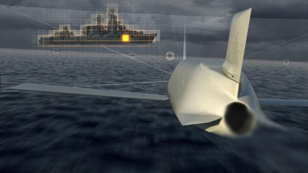 LRASM — «умная» противокорабельная ракета