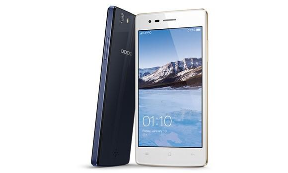 Neo 5S — новый 4,5-дюймовый смартфон от Oppo