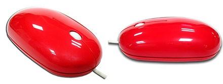 MacMice выпустила Danger Mouse Red