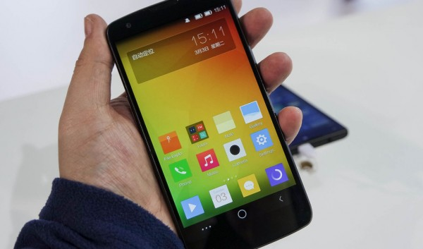 Innos D6000: смартфон с аккумулятором на 6000 мАч