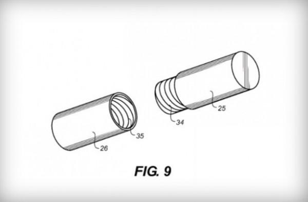Apple придумала точку доступа в виде цилиндра