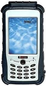 Tetra T-Pad – самый прочный смартфон