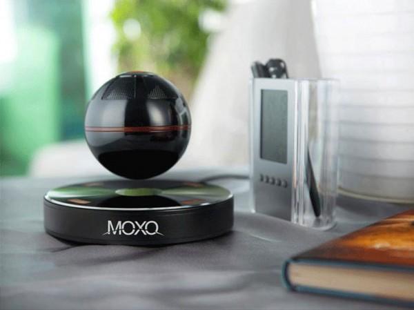 MOXO X — 1: летающая беспроводная колонка