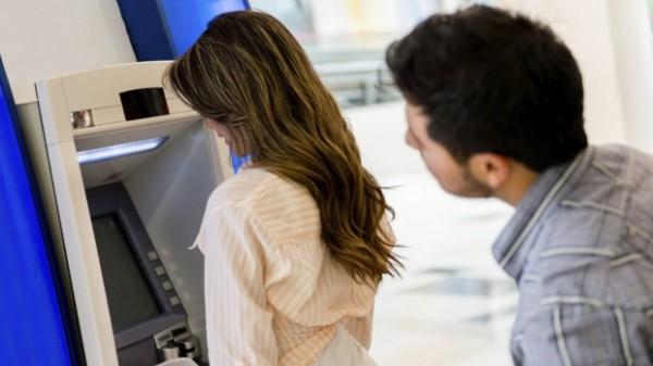 В Китае создан банкомат, распознающий лица