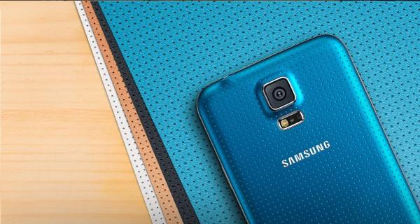 Samsung скоро выпустит Galaxy S5 Neo