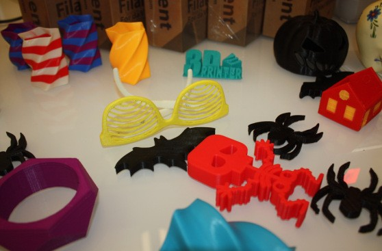 XYZprinting создала карманный 3D-сканер за $299
