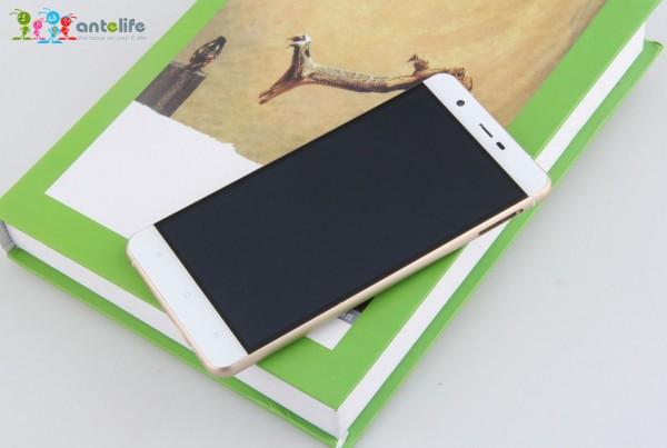 Oukitel U9: доступный 8-ядерный смартфон с 3 ГБ оперативной памяти