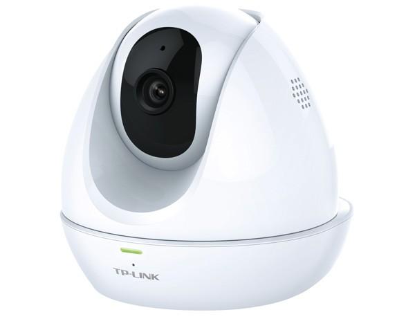 NC450 — облачная IP-камера от TP-LINK