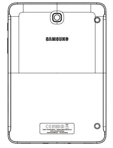 Galaxy Tab S2 — самый тонкий планшет Samsung