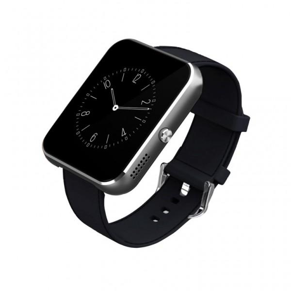 Zeblaze Rover против Apple Watch — какие часы умнее?