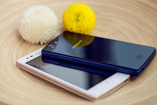 Neo 5 и Neo 5s — новые смартфоны от Oppo