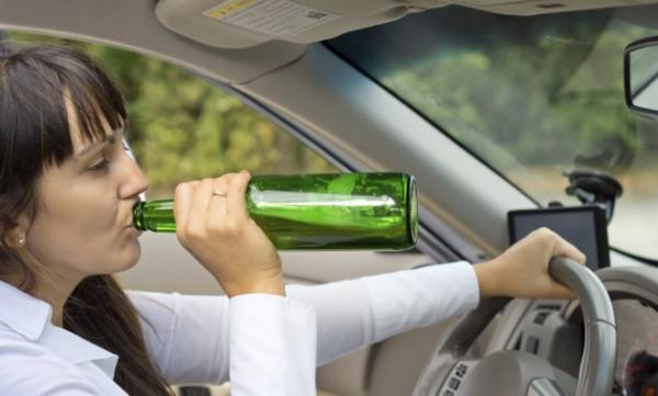 DADSS не даст пьяному завести авто
