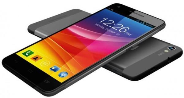 Micromax Canvas Hue 2: пятидюймовый смартфон с 2 ГБ ОЗУ за 180 долларов