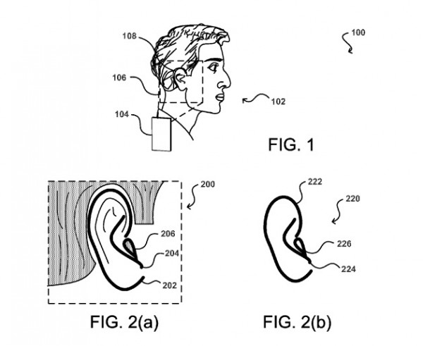 Amazon идентифицирует пользователей по ушам