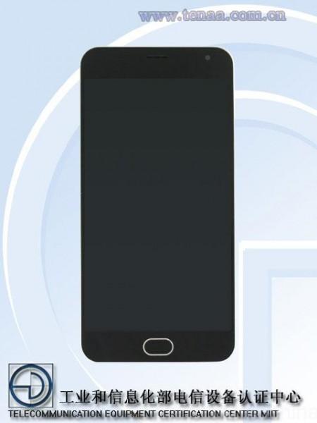 Смартфон Meizu M2 «засветился» в TENAA