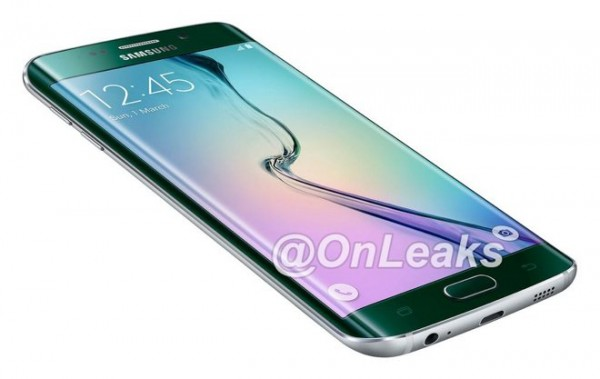 Samsung Galaxy S6 EDGE Plus: 5,5-дюймовый фаблет с чипом Qualcomm Snapdragon 808