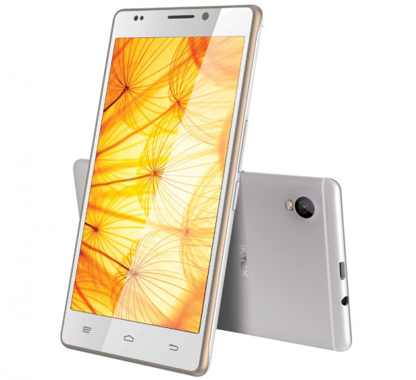 Intex Aqua Xtreme II: неплохой 8-ядерный смартфон за 150 долларов