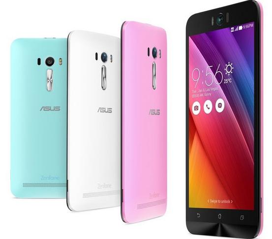 Релиз Asus ZenFone Go состоится в конце июля