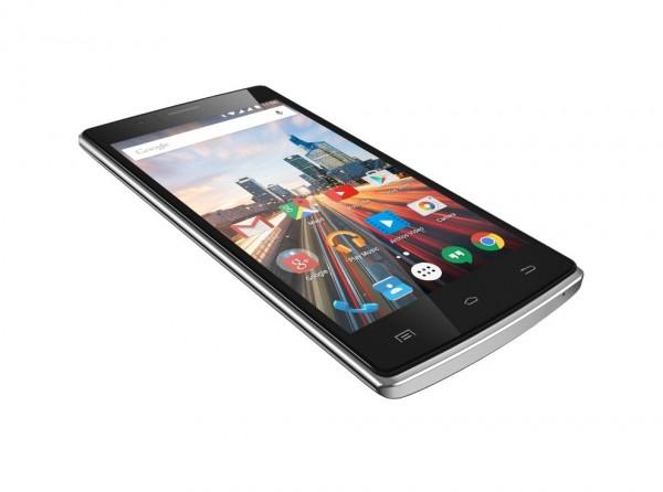 Archos 50d Helium: 130-долларовый смартфон с поддержкой LTE