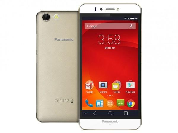 Panasonic P55 Novo: 5,3-дюймовый смартфон с камерой на 13 МП