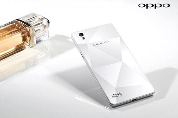 Состоялся официальный анонс смартфона Oppo Mirror 5s