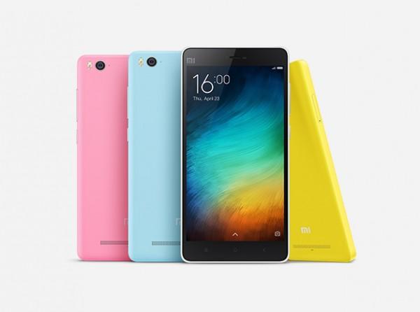 Xiaomi Mi 4i: 5-дюймовый смартфон с 4G за 3