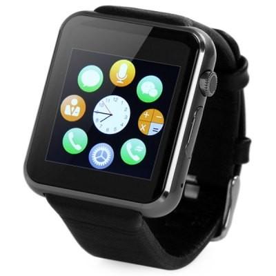 D Watch 2 — умные часы за 43 доллара