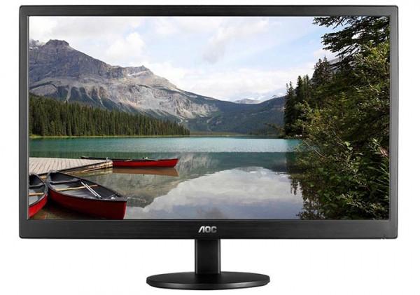U2870VQE: 349-долларовый 4K-монитор от AOC