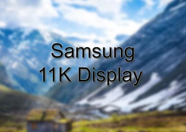 Смартфоны оснастят экранами с поддержкой 11K