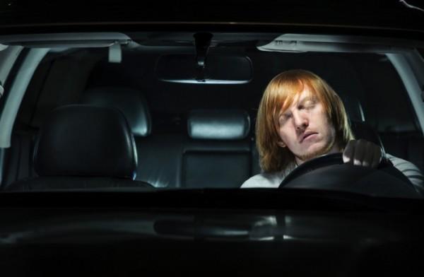Умный руль не даст уснуть