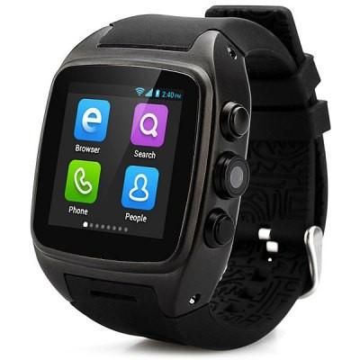 iMacwear M7 — водонепроницаемые умные часы с телефоном