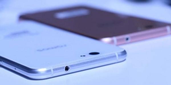 RMos1 — алюминиевый смартфон от Ramos