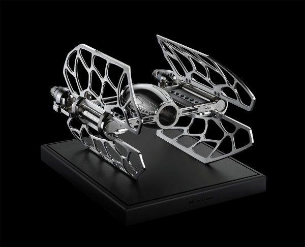 MusicMachine 3 — музыкальная шкатулка с необычным дизайном