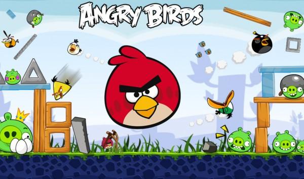 Состоялся официальный анонс игры Angry Birds 2