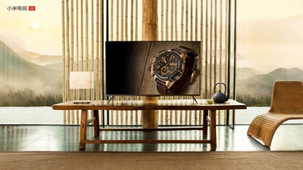 Xiaomi Mi TV2S — умный 48-дюймовый телевизор с поддержкой 4K