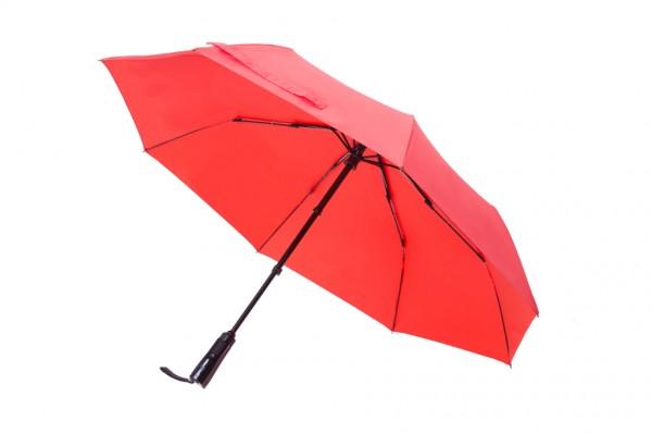 HAZ Umbrella — зонтик, предупреждающий о дожде