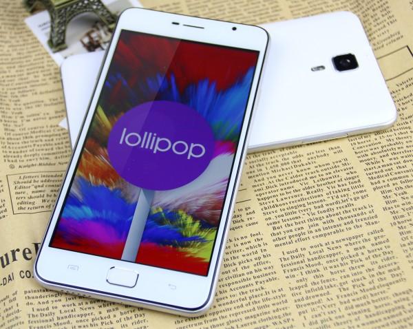Blackview Alife P1 Pro: бюджетный смартфон с 4G и сканером отпечатков