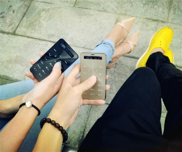Телефон Janus One — для тех, кто ценит минимализм
