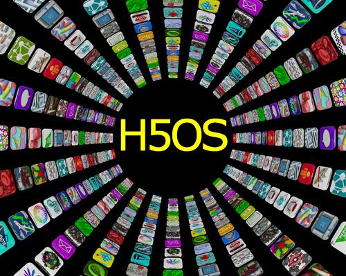 H5OS — новая мобильная операционная система