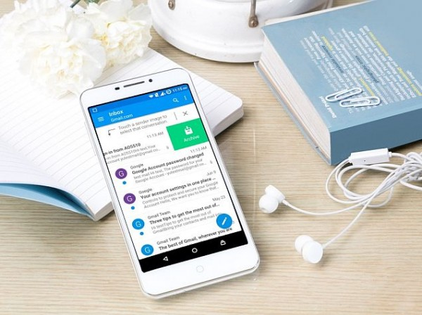 Yu Yureka Plus: 5,5-дюймовый смартфон на базе Cyanogen OS