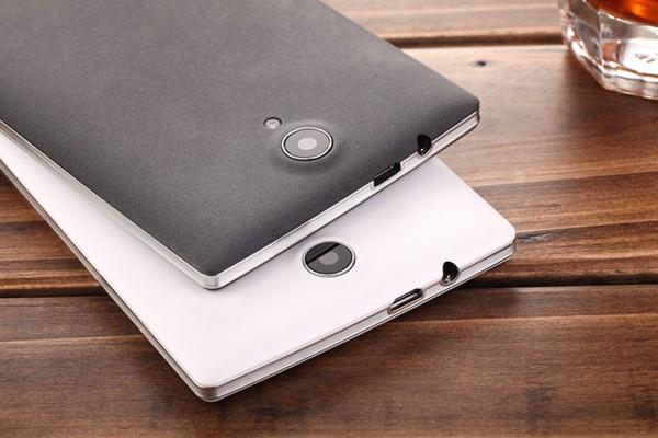 VKworld VK560: смартфон за 112 долларов с интересным дизайном