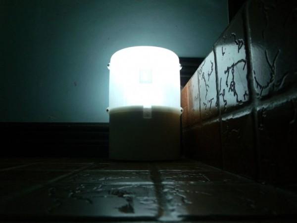 SALt — соляная лампа