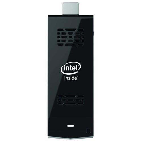 Intel представила 100-долларовый Compute Stick на базе Ubuntu
