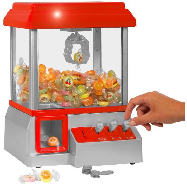 Candy Grabber — личный похититель сладостей