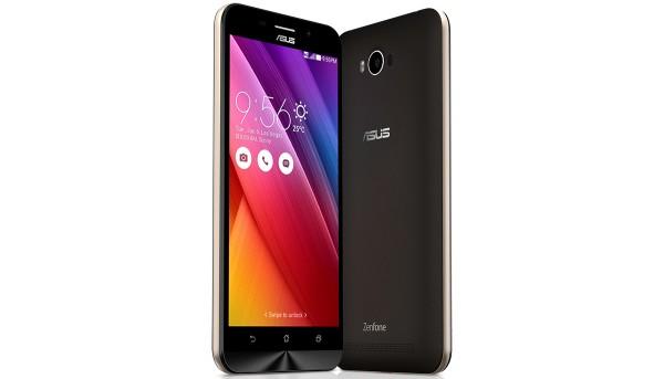 Asus ZenFone Max — смартфон с батареей на 5000 мАч