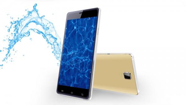 VKWorld Discovery S1 — «стереоскопический» смартфон с HD-экраном